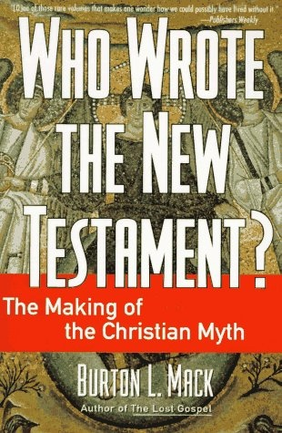an analysis of the myth of jesus in the new testament The historicity of jesus concerns the degree to which sources show jesus of  nazareth existed  historians subject the gospels to critical analysis by  differentiating authentic, reliable information from possible  the christ myth  theory is the is the view that the person known as jesus of nazareth had no  historical existence.